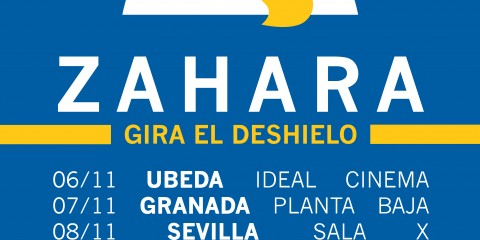 Zahara Cartel El Deshielo Final