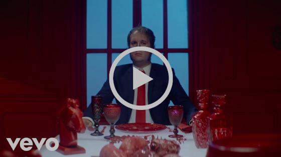 """Disfruta aquí del videoclip de """"Hoy la bestia cena en casa"""", nuevo single de Zahara"""